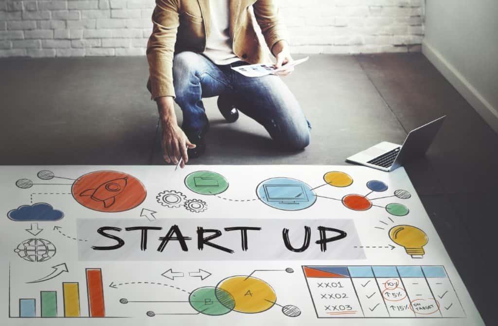 Startup Representation