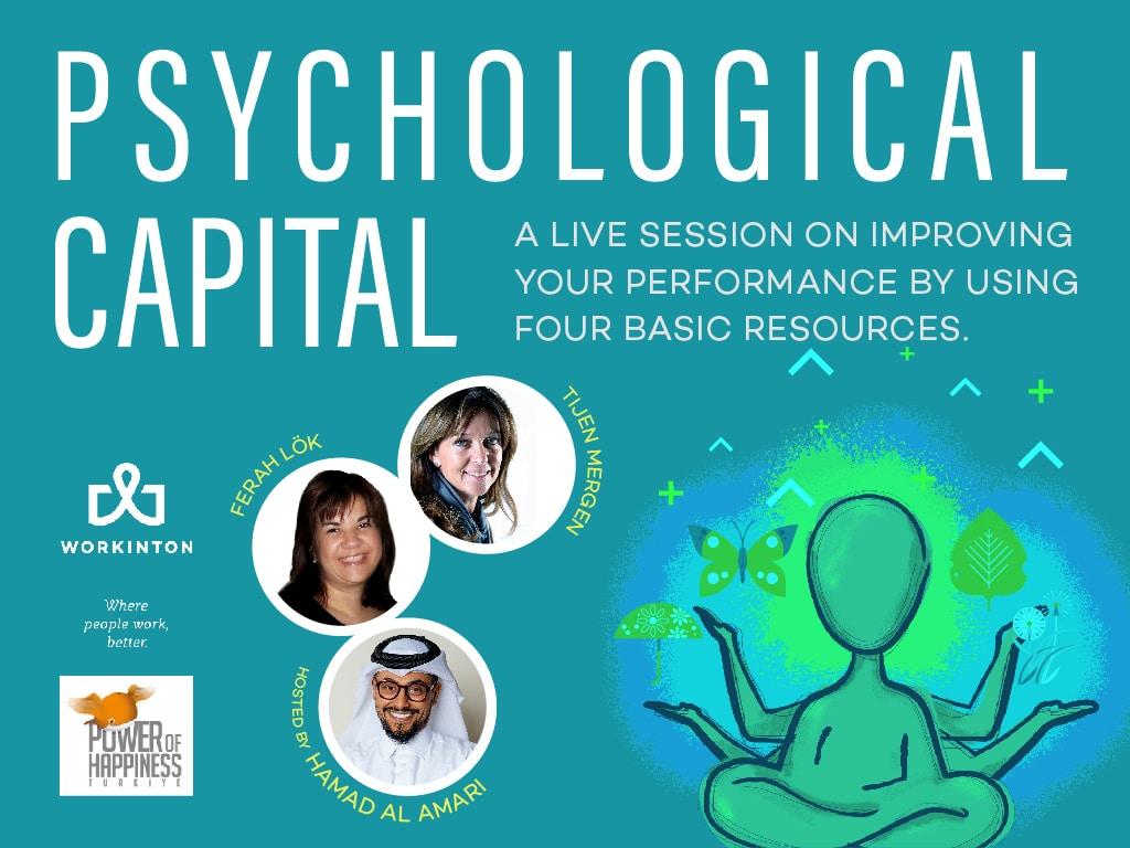 Psychological Capital